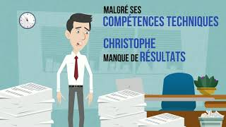 Persona Christophe Marketing Montpellier