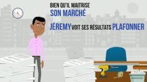 Persona Jeremy Marketing Montpellier